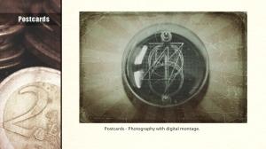 Postcard no.2