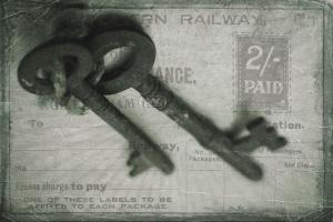 Keys Ticket 02